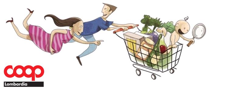 Info Soci Insieme Salute Mutua Sanitaria Consumo Consapevole E Degustazione Prodotti A Marchio Coop